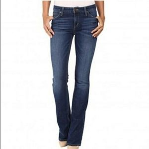 Joe's Jeans Honey fit curvy bootcut jeans 26
